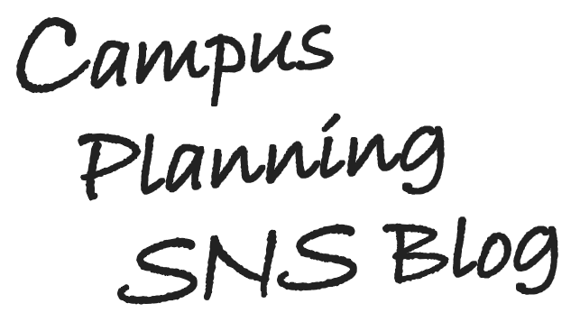 Campus Planning SNS Blog