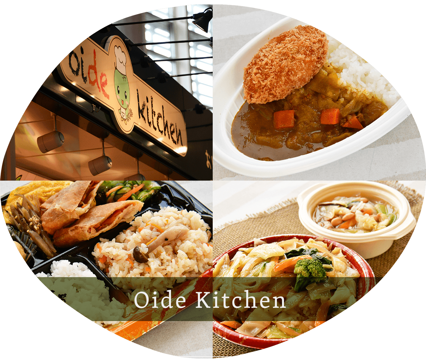 Oide Kitchen