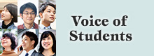 Voice of Students