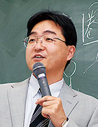 Shinji KOGA Professor