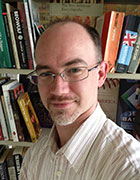 Matthew Thomas APPLE Associate Professor