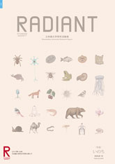 RADIANT_ISSUE10表紙