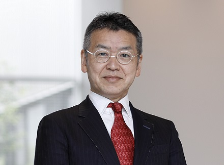 Message from Prof.Tsutomu Kanayama,GLA Dean 〔April 2019 - 〕