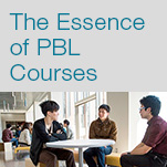 The Essence of PBL Courses