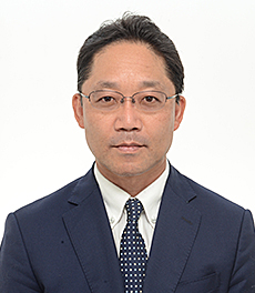 Minister for Public Affairs Embassy of Japan in the United States of America Takehiro Shimada
