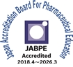 JABPE Accredited