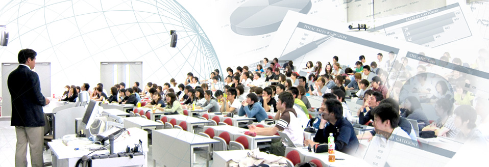 Ritsumeikan University Graduate Student Career Path Support Center